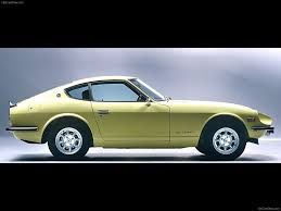 nissan 240z 1970 picture 10 of 11