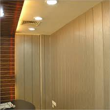 Interior Wall Lining Panels Interior Decoration Works Exporter From Chennai
