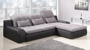 leather corner sofa bed sale leather corner chaise sofa bed uk centerfieldbar pertaining to