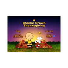 a brown thanksgiving dvd dvd database fandom powered