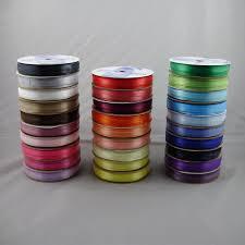 ribbon spools ribbon spools ribbon 1 4 width 29 spools 10 yards