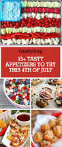 17 easy 4th of july appetizers best recipes for fourth of july apps