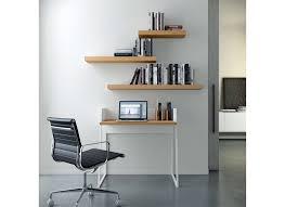 bureau 60 cm petit bureau d appoint scandinave plateau en chêne volga