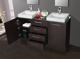 Double Vanity Basins Double Bathroom Vanity Basins Good Choice Or Bad Option Bella