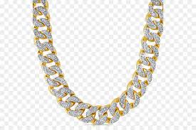 chain necklace diamond images Chain necklace cubic zirconia pendant diamond thug life gold jpg