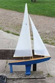 sailboat model sailboat