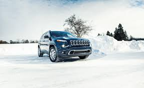 2014 jeep cherokee limited 4x4 test u2013 review u2013 car and driver
