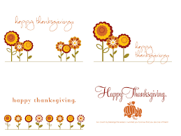 thanksgiving cards font free thanksgiving cards ashlee proffitt