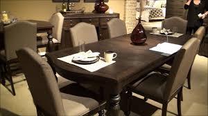 catawba hills leg dining room set by liberty furniture youtube catawba hills leg dining room set by liberty furniture