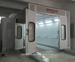 water based paint spray booth water based paint spray booth