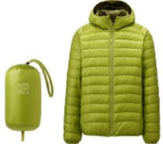 uniqlo ultra light down jacket or parka uniqlo launches its 2014 ultra light down fall winter collection