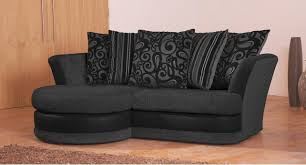 corner chaise sofa halo 3 seater corner chaise sofa scatter back charcoal house