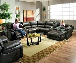 Sectional Sleeper Sofa With Recliners Reclining Sleeper Sectional Recliner Sleeper Sectional Sofa