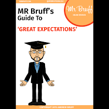 mr bruff u0027s guide to u0027great expectations u0027 mrbruff com