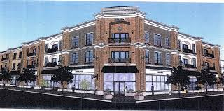three story building three story building planned across from williamsville south the