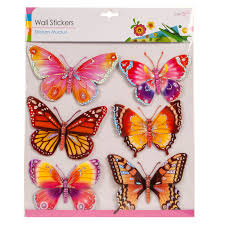 butterfly 3d wall stickers 4 99