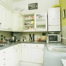 10 compact kitchen designs for very small spaces digsdigs astonishing small kitchen design ideas ideal home at