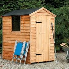Shiplap Sheds 6 X 4 Garden Storage Sheds Who Has The Best