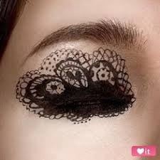 henna eye makeup leopard makeup photos and leopards