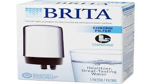 Britta Faucet Filter Brita On Tap Faucet Water Filter System Replacement Filters White