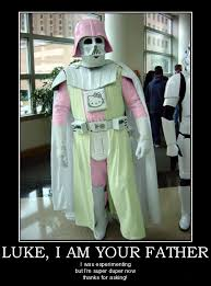 I Am Your Father Meme - luke i am your father lol pinterest