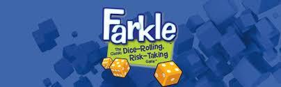 amazon black friday deals board games amazon com farkle the classic dice rolling risk taking game