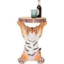 kare designs side table tiger ø35cm kare design 4