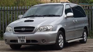 used kia sedona 2006 for sale motors co uk