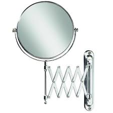 bathroom cabinets wall mounted magnifying mirrors for bathrooms