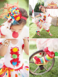 Big Kid Halloween Costumes 25 Clown Costume Ideas Clown Makeup