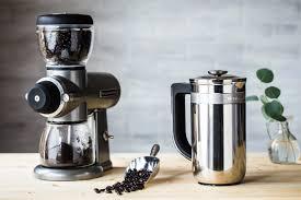 kitchen aid the new kitchenaid precision press coffee maker the kitchenthusiast