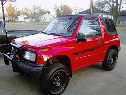 geo tracker top ebay find a blown ls2 powered 1994 geo tracker
