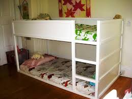 Best IKEA Kids Bed Ideas To Give The Fun And Comfort With - Ikea bunk bed kids