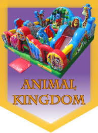 used inflatables for sale kiddo kingdom