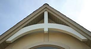 craftsman pediments and gable trim pvc millwork pvcmillwork