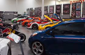Classic Car Trader Los Angeles Los Angeles Car Museums And Attractions For Auto Buffs