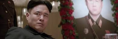 randall park talks the interview playing kim jong un and more on