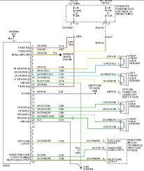 dodge truck radio wiring diagram gallery electrical circuit