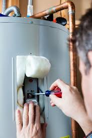 Water Heater Pilot Light Won T Stay Lit How To Solve Common Propane Water Heater Problems