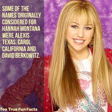 Hannah Montana Memes - too true fun facts on twitter hannah montana fun fact