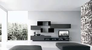 tv cool modern television cabinets interior design ideas