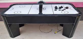 medal sports game table md medal sports 19000 air hockey table game table 7 5 141397529
