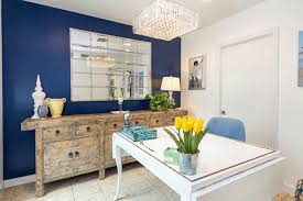 6 designers share their favorite blue paint colors