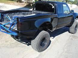 ford ranger prerunner fiberglass fenders 9 best ford ranger prerunner images on ford trucks