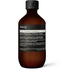 aesop hair