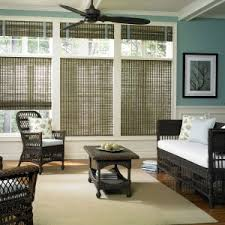 Design Concept For Bamboo Shades Target Ideas Garage Shed Traditional Style Of Windows Covering With