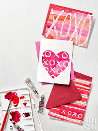 valentines day cards easy s day cards