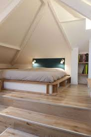 amenagement d un grenier en chambre stunning combles amenages en chambre pictures design trends 2017