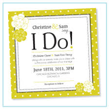 online wedding invitation choosing an online wedding invitation maker looklovesend