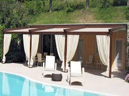 tende esterni tendaggi per esterni tende per portico gazebo pergolati verande